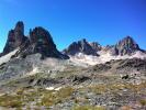 Trekking region Annecy