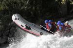Rafting Sport Doron de Bozel Annecy