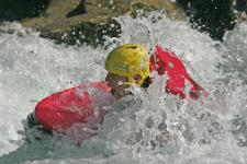 Hydrospeed sport lac Annecy