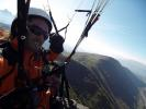 Stage perfectionnement parapente Annecy