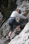 Initiation Escalade Annecy