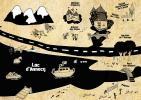 Activité jeu de piste Annecy AventureUrban treasure hunt in Annecy with Annecy Aventure