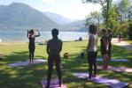 Yoga Annecy
