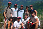 Trek Mountain bike seminars Annecy