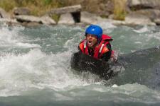Hydrospeed activité Annecy