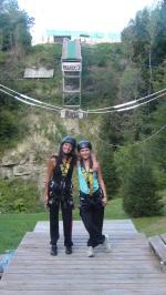 Bungee Jump Tandem Annecy