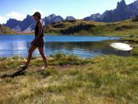 Randonnée Sportive Lac Annecy