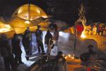 Soirée Restaurant Montagne Séminaires Annecy