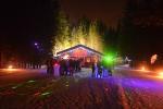 Séminaire hiver au Chalet du Loup