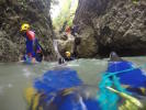 Séminaire canyoning