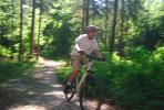 Activité pleine nature VTT Annecy