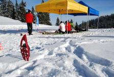Challenge Biathlon Séminaire Annecy