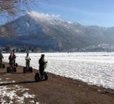 Segway Séminaire Annecy