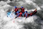 Rafting Park Regional Bauges Annecy