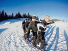 Challenge des Neiges - Ski Géant