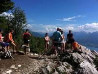 Trekking Guide Faune Flore Séminaires Annecy