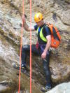 Canyoning Talloires Annecy