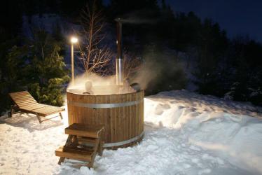 Supreme Nordic Bath (2 people)
