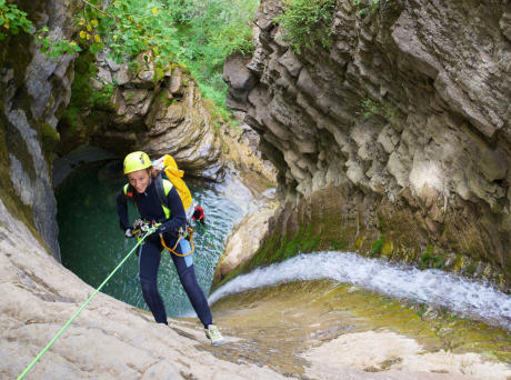 Canyoning - Annecy