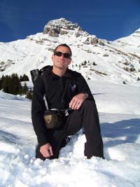 Franck Chappaz