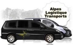 Alpes Logistique Transports