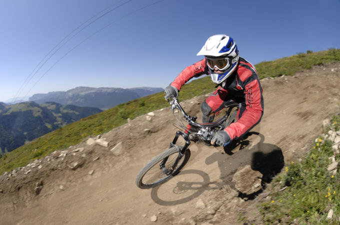 Mountain Bike Annecy