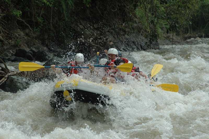 rafting rapide annecy